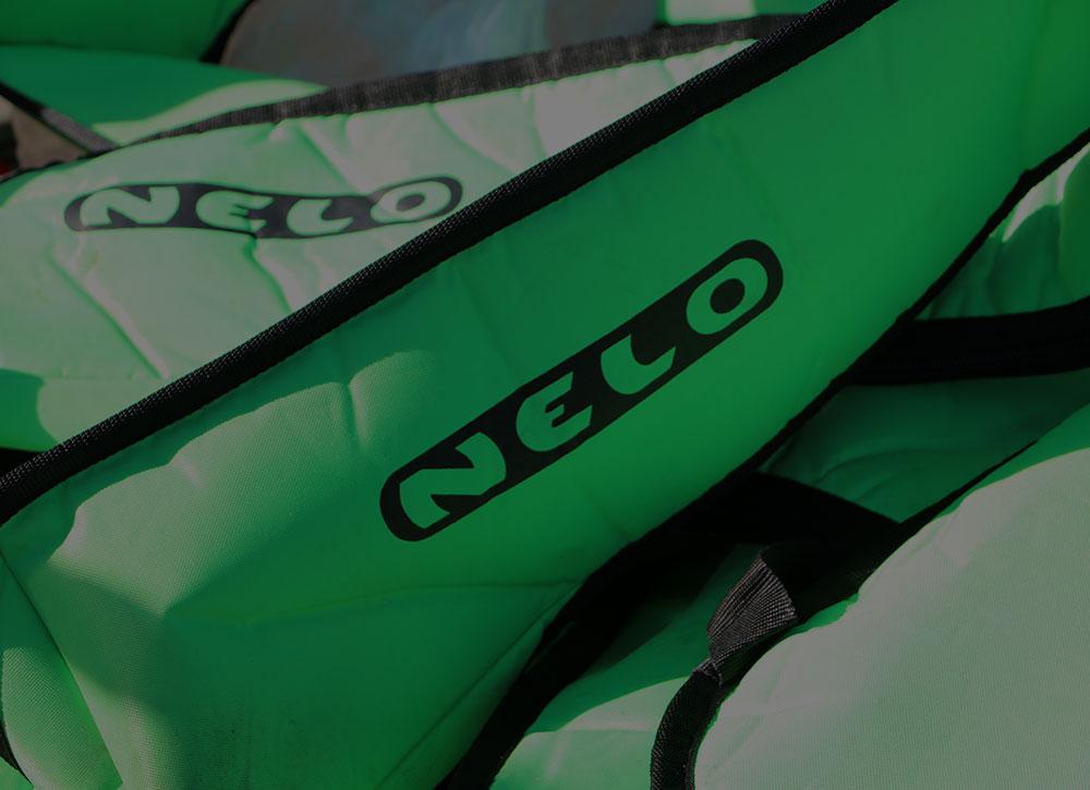 Distributore Ufficiale Nelo Rowing.